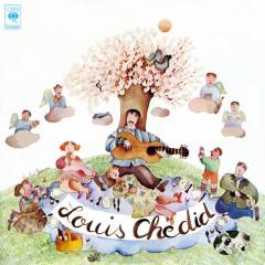 Ver de terre - Louis Chedid