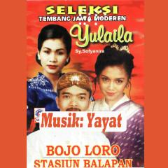Seleksi Tembang Jawa Moderen - Various Artists