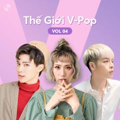 Thế Giới V-Pop Vol.4