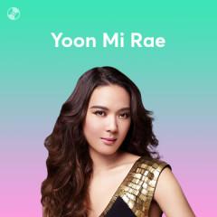 Những Bài Hát Hay Nhất Của Yoon Mi Rae - T (Yoon Mi Rae)