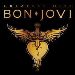 Bon Jovi Greatest Hits - Bon Jovi