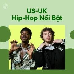 Hip Hop Nổi Bật - Kanye West, Lil Nas X, Jack Harlow, Drake