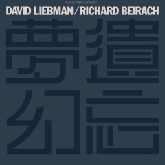 Forgotten Fantasies - David Liebman, Richard Beirach