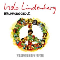 Wir ziehen in den Frieden (MTV Unplugged 2) - Udo Lindenberg