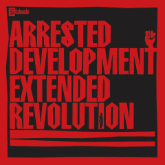 Extended Revolution - Arrested Development