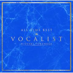 All Time Best Vocalist - Hideaki Tokunaga