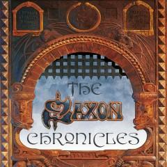 The Chronicles - Rock 'n' Roll Gypsies (Live) - Saxon