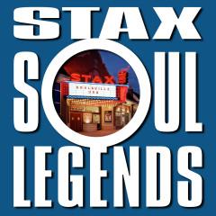 Stax - Soul Legends - Various Artists