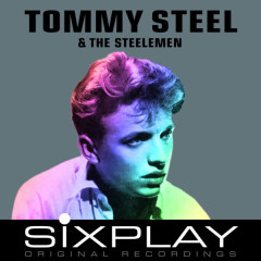Six Play: Tommy Steel - EP - Tommy Steele