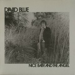 Nice Baby and The Angel - David Blue