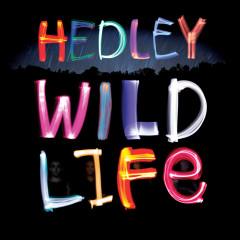Wild Life (Deluxe Version) - Hedley