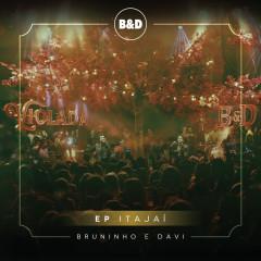 Bruninho & Davi - Violada - EP Itajái (Ao Vivo) - Bruninho & Davi