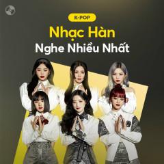 Nhạc Hàn Nghe Nhiều Nhất