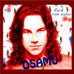 Rock con Sabor (Remasterizado) - OSAMU