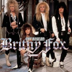 The Best Of Britny Fox - Britny Fox