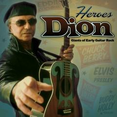 Heroes - Dion