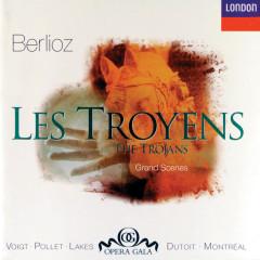 Berlioz: Les Troyens - Great Scenes & Arias - Deborah Voigt, Gary Lakes, Gino Quilico, René Schirrer, Gregory Cross