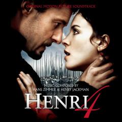 Henri4 - Hans Zimmer