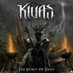 The Spirit Of Ukko - Kiuas