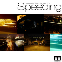Speeding - Rudimental