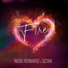 Fire - Nick Howard, SCVN