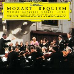 Mozart: Requiem - Karita Mattila, Sara Minguardo, Michael Schade, Bryn Terfel, Berliner Philharmoniker
