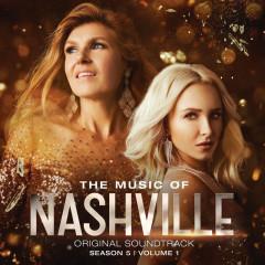 The Music Of Nashville Original Soundtrack Season 5 Volume 1 - Nashville Cast