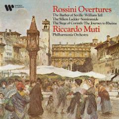 Rossini: Overtures - Riccardo Muti