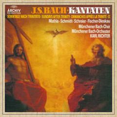 Bach, J.S.: Sundays after Trinity II - Münchener Bach-Orchester, Karl Richter, Münchener Bach-Chor