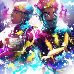 Panini (DaBaby Remix) - Lil Nas X, DaBaby