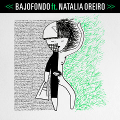 Listo Pa' Bailar << Будем танцевать >> - Bajofondo, Natalia Oreiro