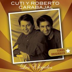 Cuti y Roberto Carabajal-Los Elegidos - Cuti & Roberto Carabajal