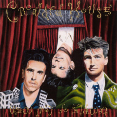 Temple Of Low Men - Crowded House