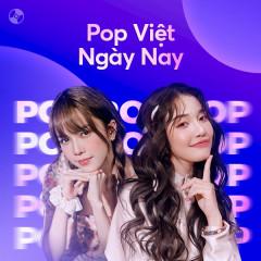 Pop Việt Ngày Nay - Various Artists