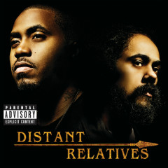 Distant Relatives - Damian
