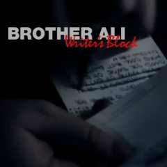 Writer's Block - Brother Ali
