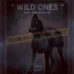 Wild Ones (Single) - DIME 7Hrs