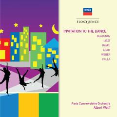 Invitation To The Dance - Paris Conservatoire Orchestra, Albert Wolff