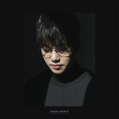 Inside Wants - Hong Dae Kwang
