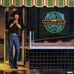 Waylon and Company - Waylon Jennings