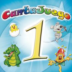 CantaJuego, Vol. 1 - CantaJuego