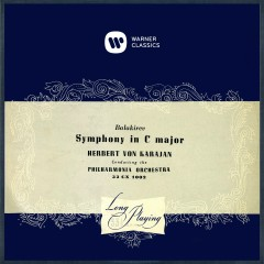 Balakirev: Symphony No. 1 - Herbert von Karajan