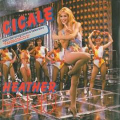 Cicale / Mr. Pulce [Digital 45] - Heather Parisi