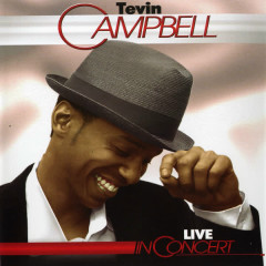 Live in Concert - Tevin Campbell