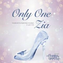 Cinderella & Four Knights, Pt. 7 (Original Soundtrack) - ZIA