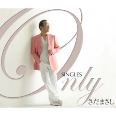 Only Singles Sada Masashi Single Collection Vol. 3 - Masashi Sada