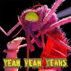 Mosquito (Deluxe) - Yeah Yeah Yeahs