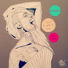 Hold My Head up High Remixes - Ida Corr