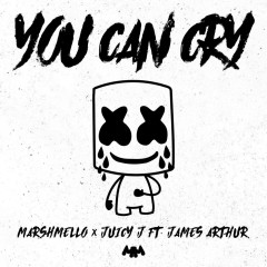 You Can Cry (Single)