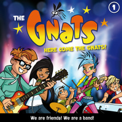 01/Here Come The Gnats! - The Gnats